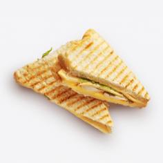 Сандвіч з Салямі