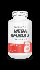 BioTechUSA Mega Omega 3
