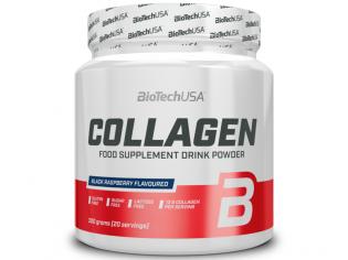 BioTechUSA Collagen (300 g)