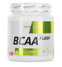 Progress Nutrition BCAA Flash (300g)
