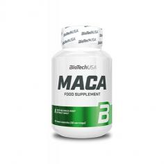 BioTechUSA Maca (60 caps)