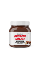 BioTechUSA Protein Cream (400g)