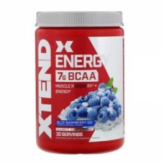 Scivation Xtend BCAAs Powder (426 гр)