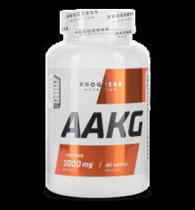 Progress Nutrition AAKG