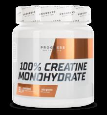 Progress Nutrition Creatine Monohydrate