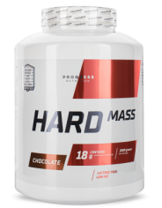 Progress Nutrition Hard Mass