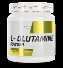 Progress Nutrition L-Glutamine powder (300g)