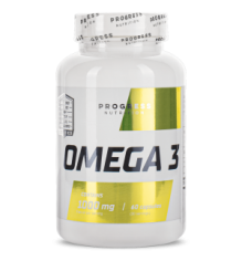 Progress Nutrition Omega 3