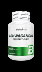 BioTechUSA Ashwagandha (60 caps)