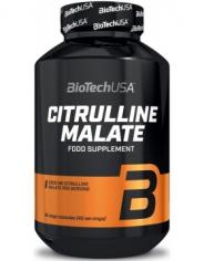 BioTechUSA Citruline Malate (90 капс)