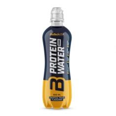 BioTechUSA Protein Water Zero (500 ML)