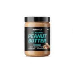 BioTechUSA Peanut Butter (арахисовая паста)