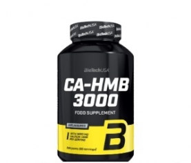 BioTechUSA Ca-HMB 3000 (200г)