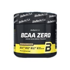 BioTechUSA BCAA Flash ZERO (180 гр)