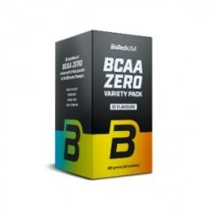 BioTechUSA BCAA Zero Variety Pack (20 пакетиков)