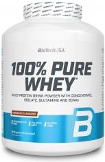 BioTechUSA 100% Pure Whey (2270 гр - 81 порция)