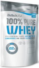 BioTechUSA 100% Pure Whey (1000 гр - 36 порций)