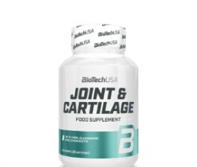 BioTechUSA Joint & Cartilage (60 таб)