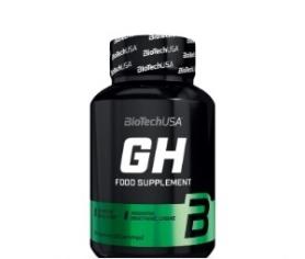 BioTechUSA GH Hormone Regulator (120 капс)