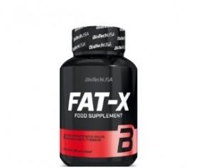 BioTechUSA Fat-X (60 таб)