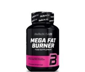 ВioTechUSA Mega Fat Burner (90 caps)