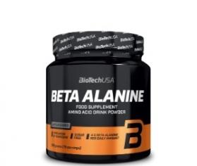 BioTechUSA Beta Alanine (300 гр)