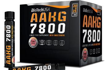 BioTechUSA AAKG 7800 (25 мл)