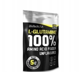 BioTechUSA L-Glutamine (пакет)