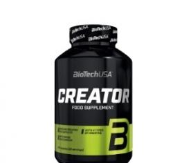 BioTechUSA CreaTor (120 капс)