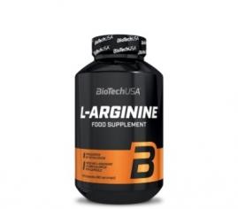 BioTechUSA L-Arginine (90 капс)