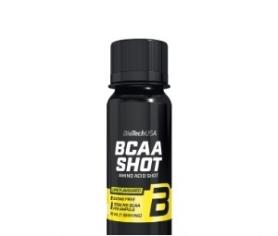 BioTechUSA BCAA Shot 60 ml