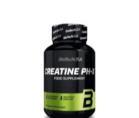 BioTechUSA Creatine pHX (90 капс)