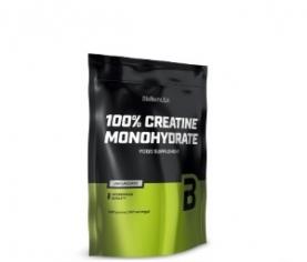 BioTechUSA 100% Creatine Monohydrate (пакет)