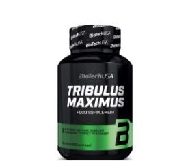 BioTechUSA Tribulus Maximus 1500 mg