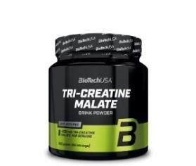 BioTechUSA Tri Creatine Malate (300 гр)