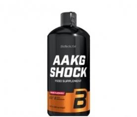 BioTechUSA AAKG Shock Extreme (1000 мл)