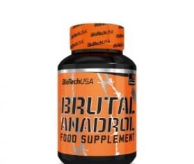 BioTechUSA Brutal Anadrol (90 капс)