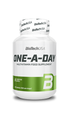 BioTechUSA One-a-Day - 100tabs