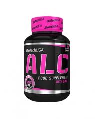 BioTechUSA ALC (Ацетил-L-Карнитин)