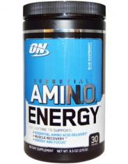 Optimum Nutrition Essential Amino Energy 270г