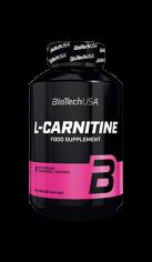 BioTechUSA L-Carnitine 1000 mg