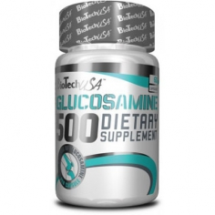 BioTechUSA Glucosamine 500
