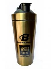 BodyBuilding Shaker Gold (750 ml)