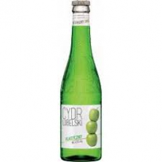 cydr lubelski (jabłko 4.5%) 400ml