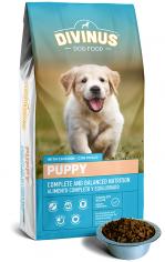 karma DIVINUS puppy dla szczeniat 4kg