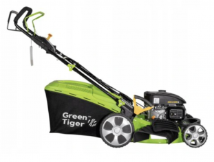KOSIARKA SPALINOWA GREEN TIGER GT-LC139-46