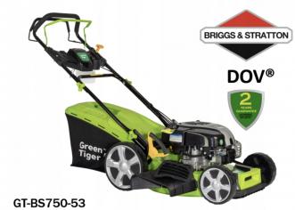 KOSIARKA SPALINOWA GREEN TIGER GT-BS750-53