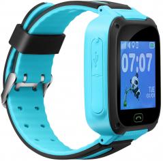 Canyon CNE-KW21BL smartwatch zegarek dla dzieci
