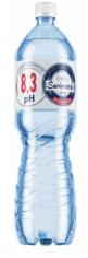Ph8,3 woda alkaiczna Święcicki Zdrój 1,5litra