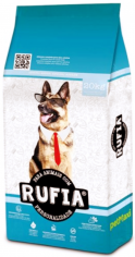 Rufia Adult Dog antyalergiczna karma dla psa 20kg.